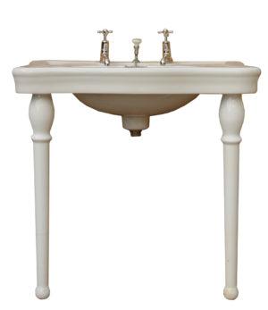 An Antique Jacob Delafon French Basin / Sink