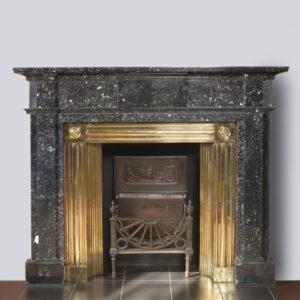 Georgian Kilkenny Marble Chimneypiece