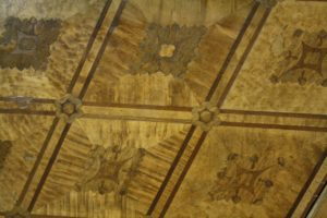 A Fine Quality Parquetry Dance Floor / Flooring 23 m2