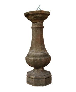 19th Century Yorkstone Sundial