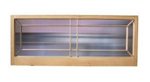 Reclaimed Pine Mirror Frame