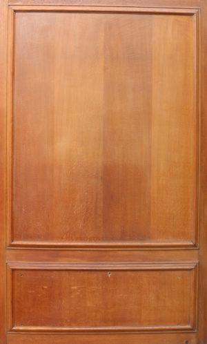 Reclaimed Oak Wall Panelling 8.2 m (27 ft)