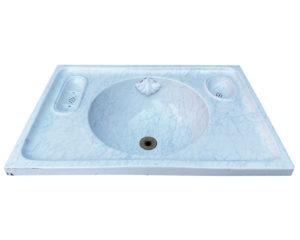 An Antique English Wash Basin or Sink