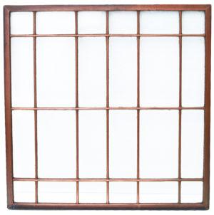 Reclaimed 1920s Copperlight Windows x 18