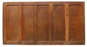 Reclaimed English Oak Wall Panelling 9.3m (30 ft)