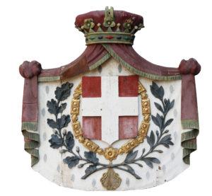 Italian Coat of Arms