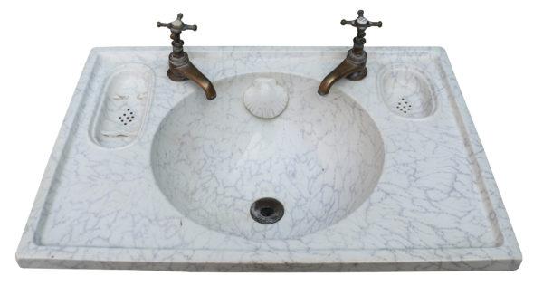 Victorian Wash Basin or Sink