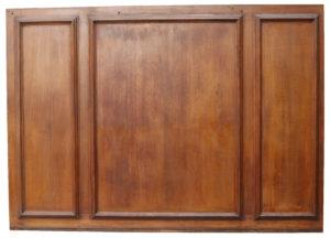 Reclaimed Antique Oak Wall Panelling 6.6m (21ft)